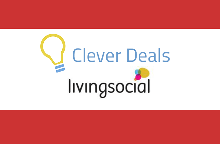 LivingSocial deals – 10% off until Friday
