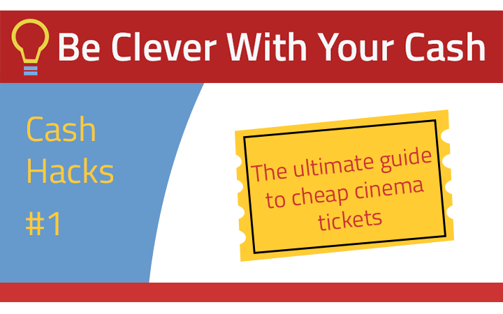 Cash Hacks: The ultimate guide to cinema ticket discounts
