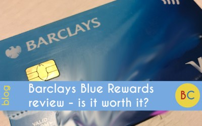 Barclays Blue Rewards review – is it worth it?