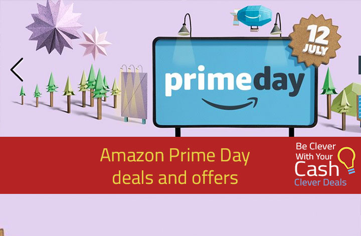 Amazon Prime Day – Special deals on 12th July