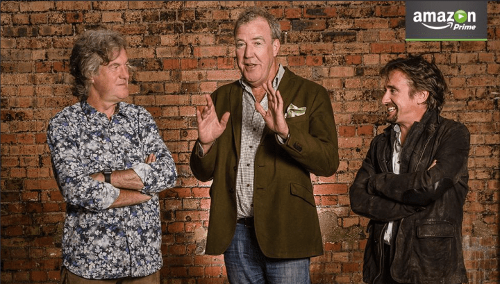 Clarkson, music streaming and more – is it time to give Amazon Prime a go?