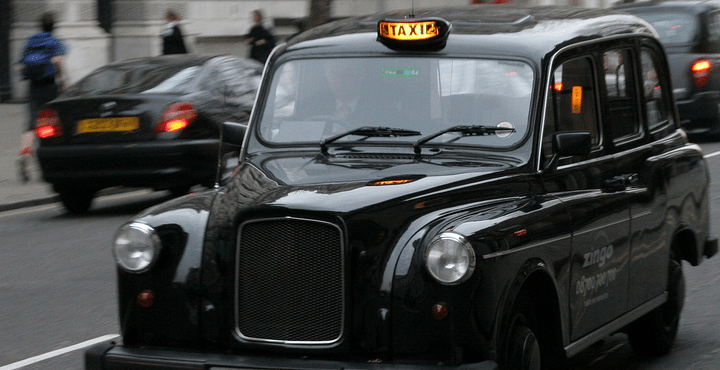Uber and satnavs – are we killing quality for better value?