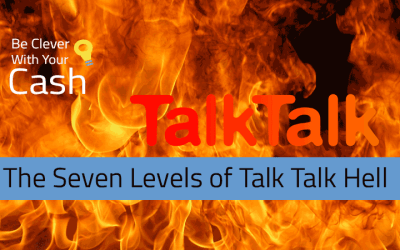 The seven levels of Talk Talk hell