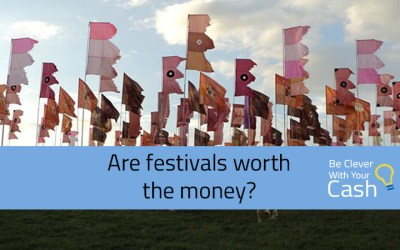 Are festivals worth the money?