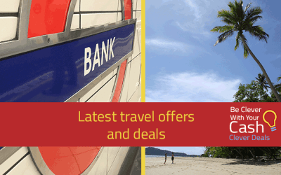 Latest travel deals: inc 10% railcard codes | Uber & Addison Lee discounts