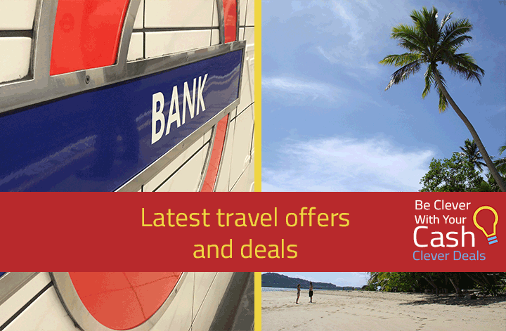 Latest travel deals: inc Massive Norwegian sale | 10% railcard codes | Uber & Addison Lee discounts