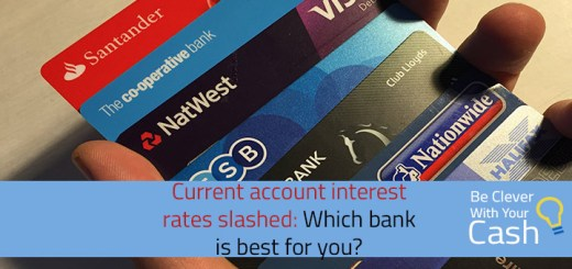 Which bank is best for you