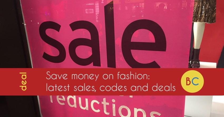 Fashion sales & deals - Asos 20% off