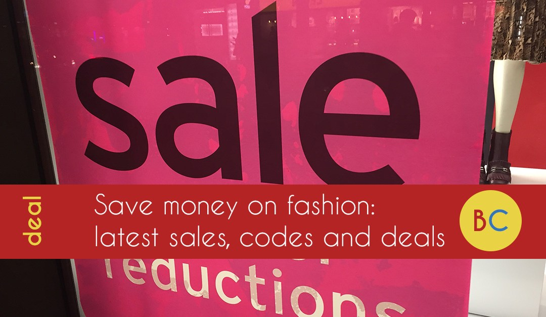 Fashion sales & deals: Up to 20% off House of Fraser  | cheap Asos, Top Shop gift cards