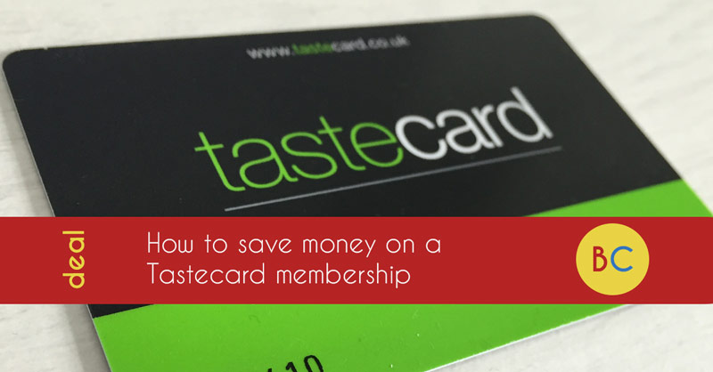 Latest cheap Tastecard offers: inc 90-days £1, six months for £14.99 or £29.99 for a year | Gourmet Society deals | Free trials | More