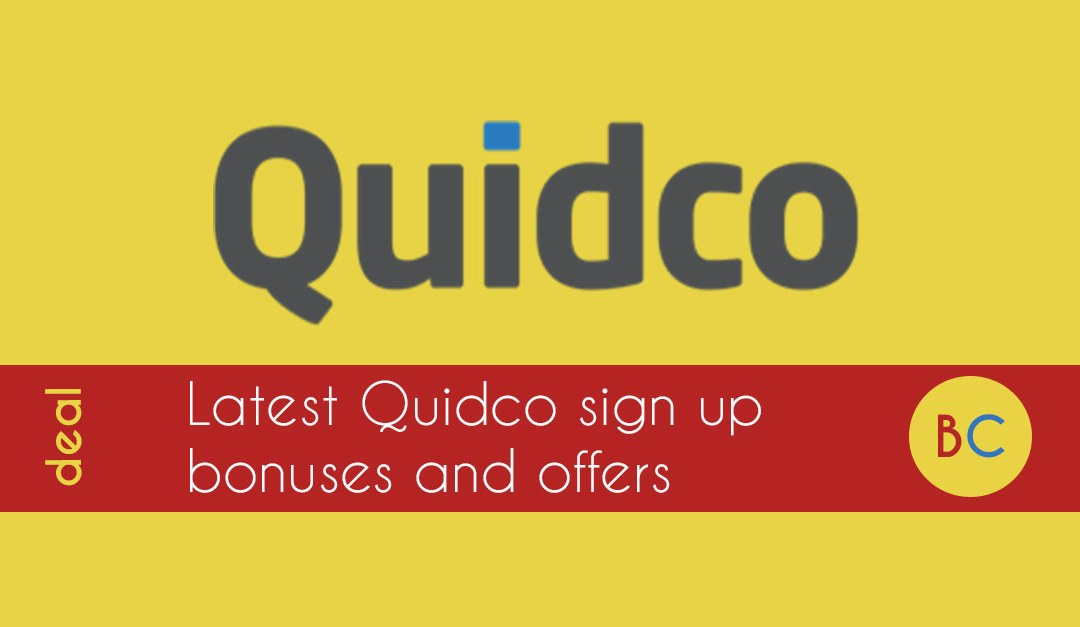 Spend £5 get £5 for charity and £10 for you if new Quidco member