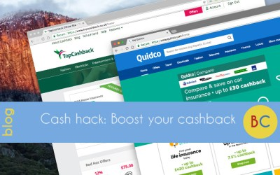 Cash hack: Boost your cashback payouts
