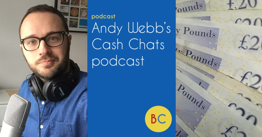 Cash Chats 77 - Should you be stockpiling food?