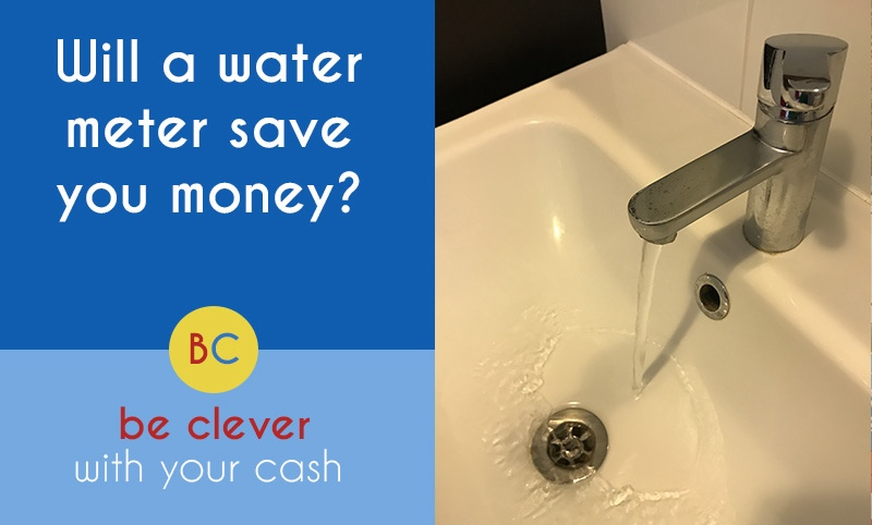 Video: Will a water meter save you money?