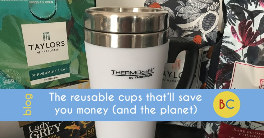 The reusable cups that'll save you money (and the planet)