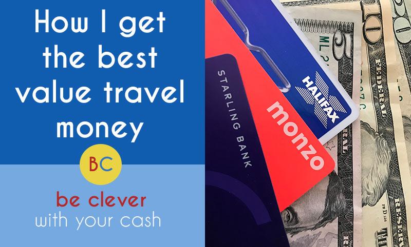 best value travel money