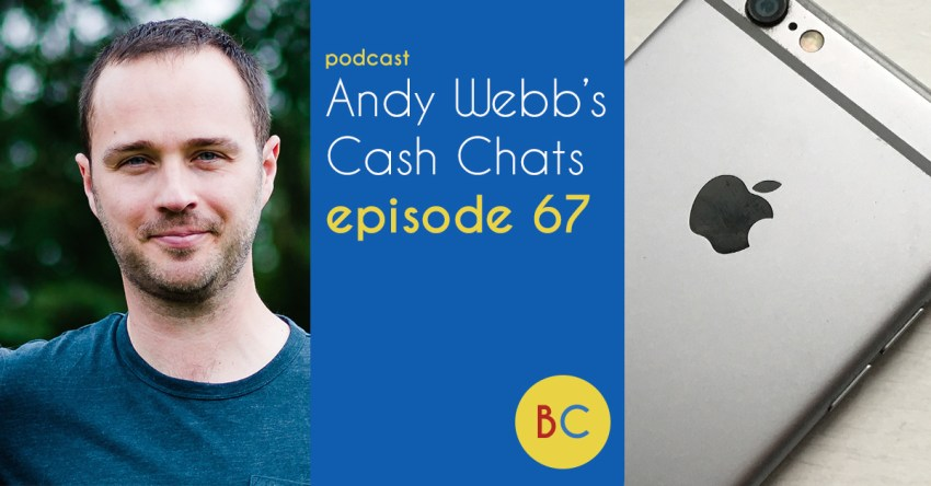 Cash Chats ep67: How to save hundreds on your mobile phone bill