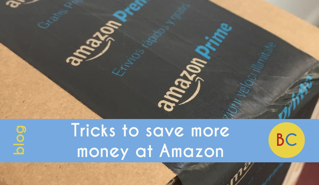 tricks save more money at amazon