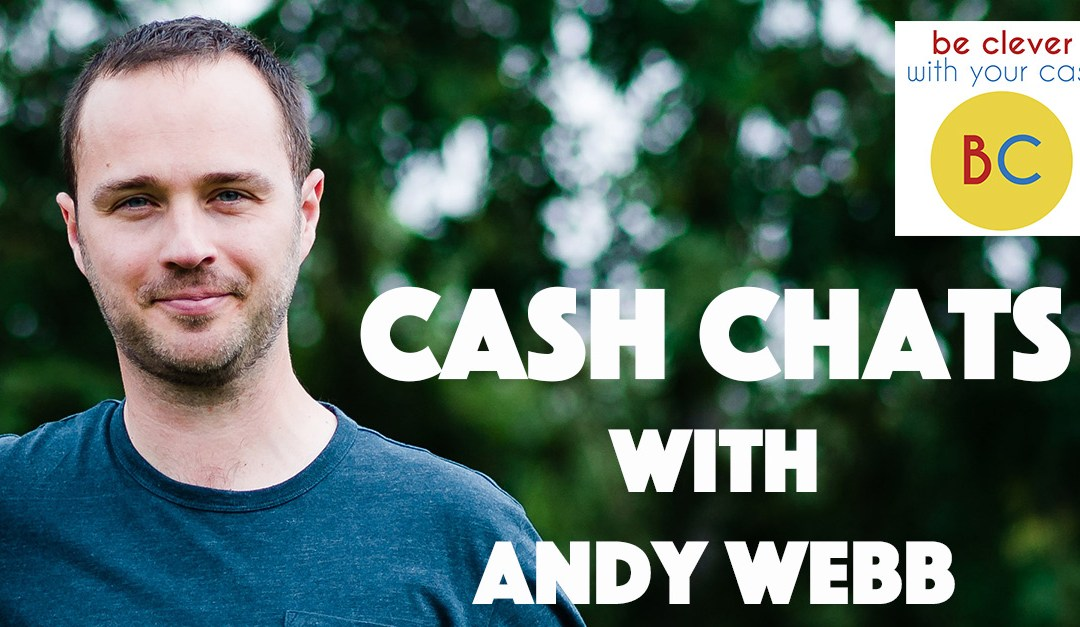 Cash Chats #128: Back to the high street