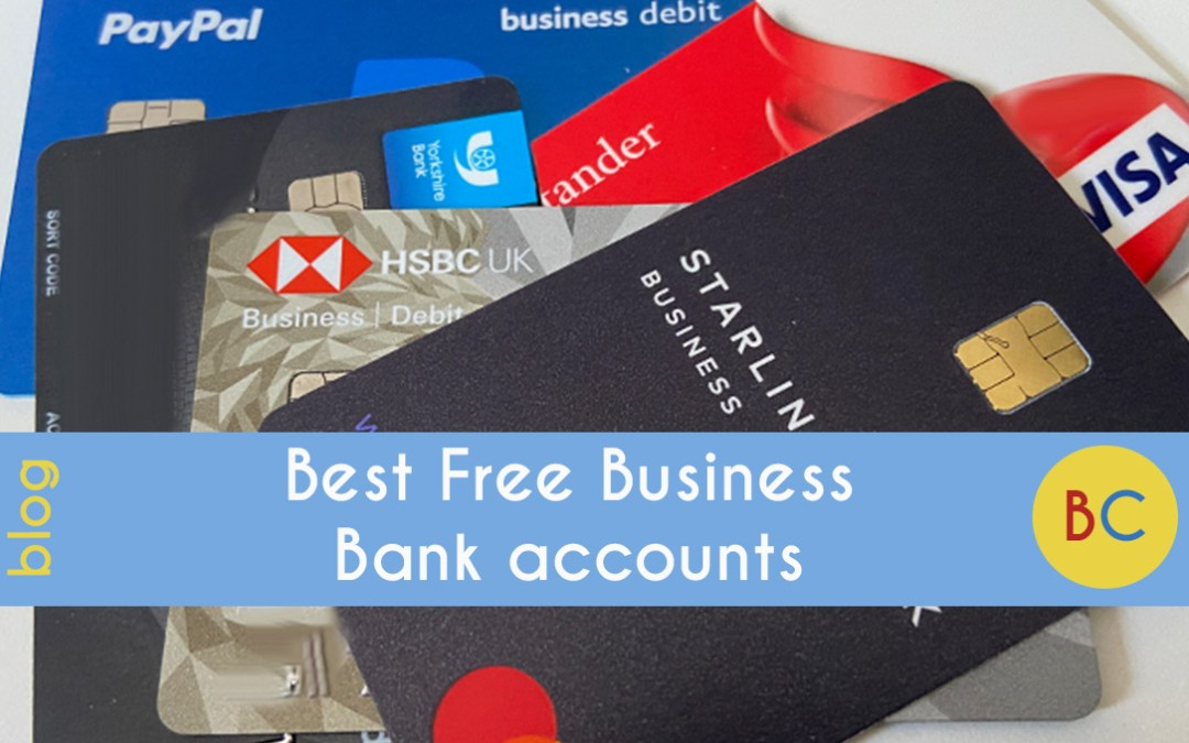 top free business checking accounts