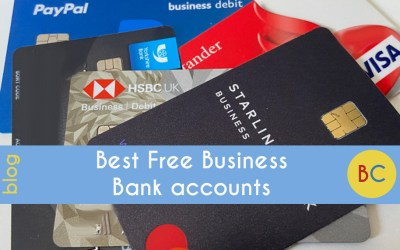Best free business bank accounts