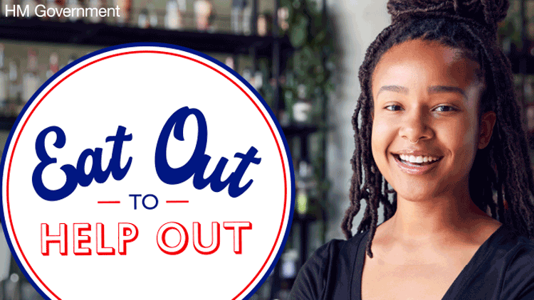 Eat Out to Help Out: How it works, and how to use it with other deals