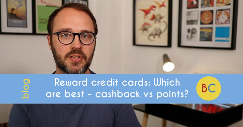 Reward credit cards: Which are best - cashback vs points vs miles?