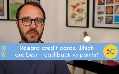 Reward credit cards: Which are best – cashback vs points vs miles?
