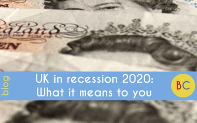 What the 2020 recession means