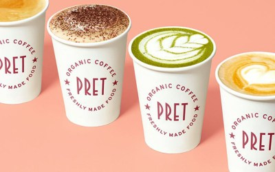 Pret's coffee subscription: How YourPret works