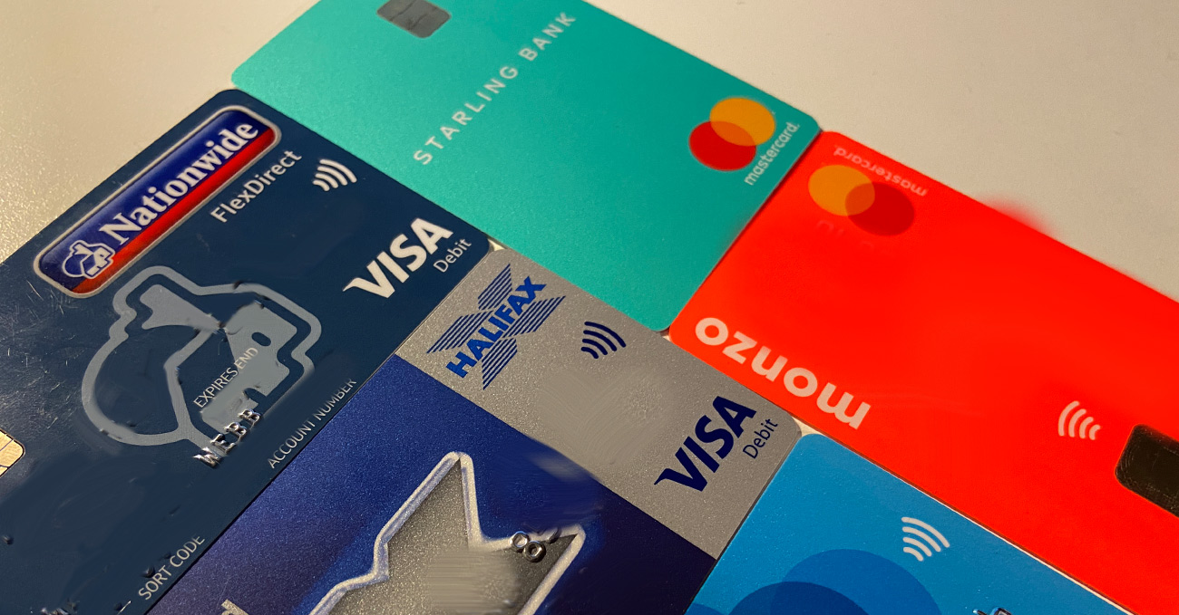 Does bank switching affect your credit score?