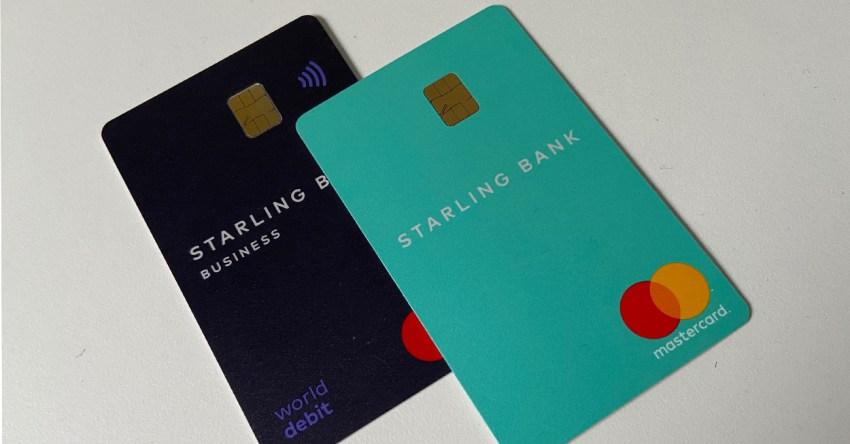Starling bank review