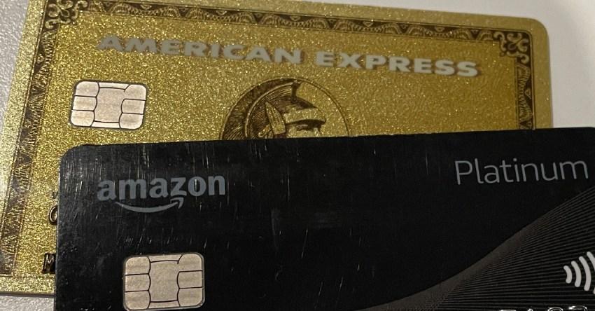 Cashback credit card hacks