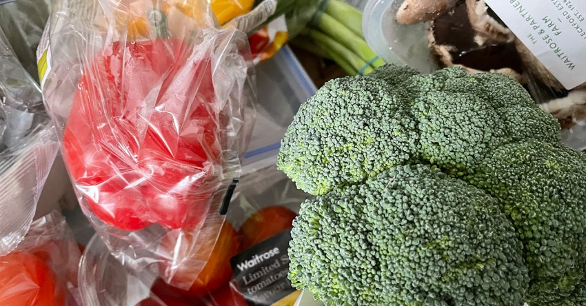 Cancelled plans, closed ports... How to avoid food waste this Christmas