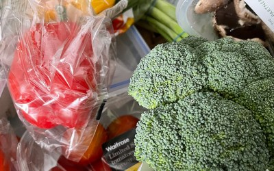 Cancelled plans, closed ports… How to avoid food waste this Christmas