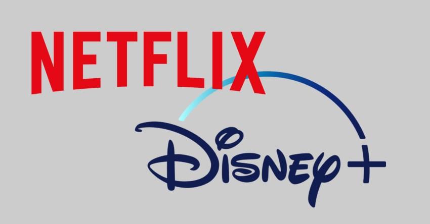 Netflix vs Disney+ vs Prime Video vs Now TV