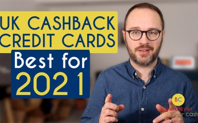 The best cashback and reward credit cards (January 2021)