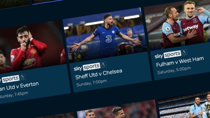 Premier League on TV in February 2021 - Cheapest ways to watch