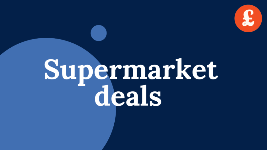 Supermarket deals, offers and vouchers (May 2021)