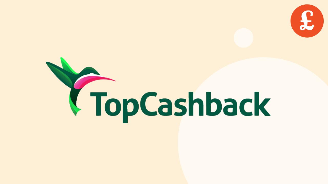 topcashback deals