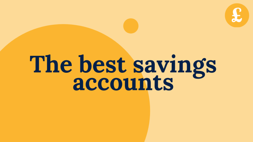 The best savings accounts (October 2021)