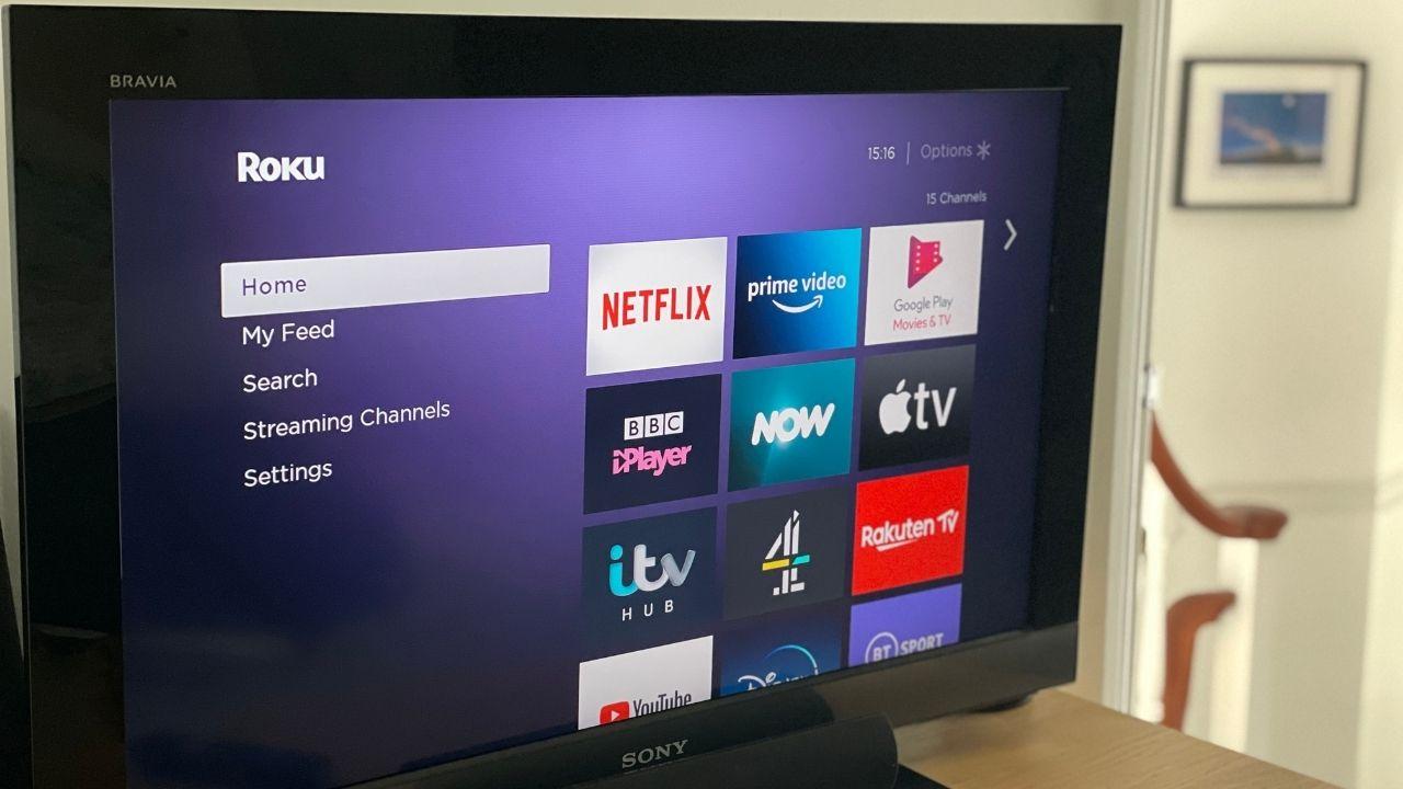 alternatives to Sky TV