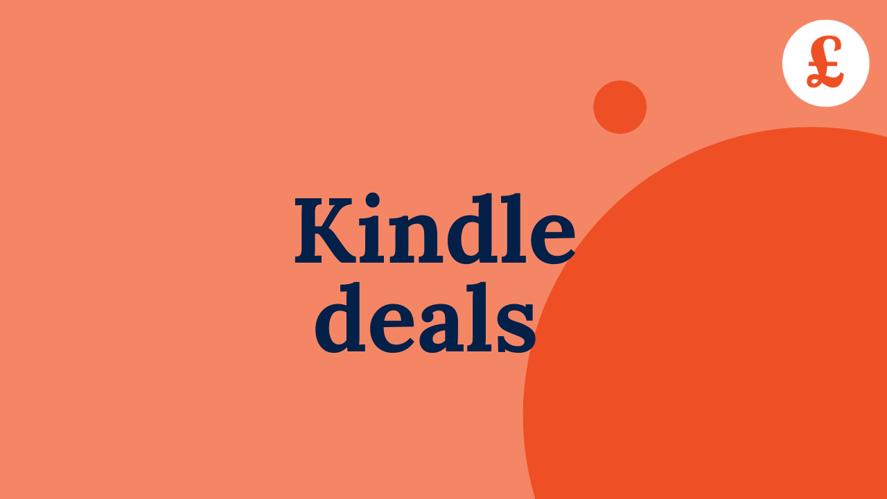 Cheap and free Kindle book offers (July 2021)