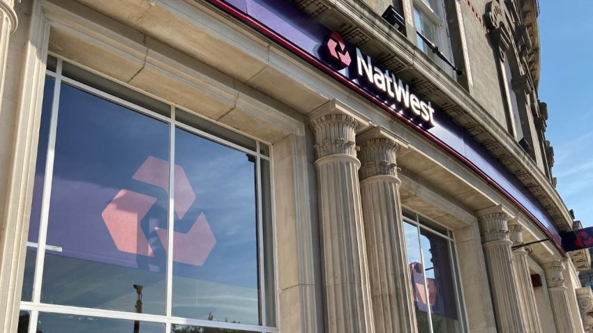 Natwest bank switch offer: Get up to £150