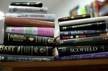 Bíblias-diversas