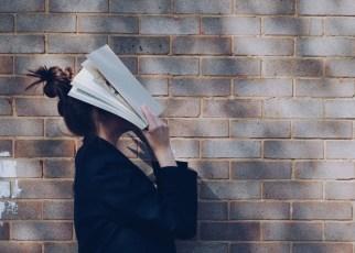 Desafio literário - beco das palavras