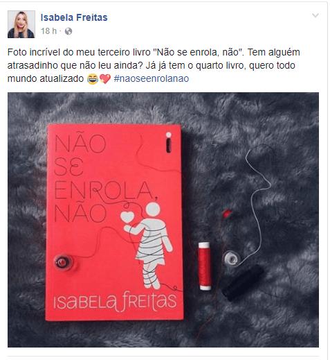 Beco Na Bienal Especial Isabela Freitas 10 Beco Literário