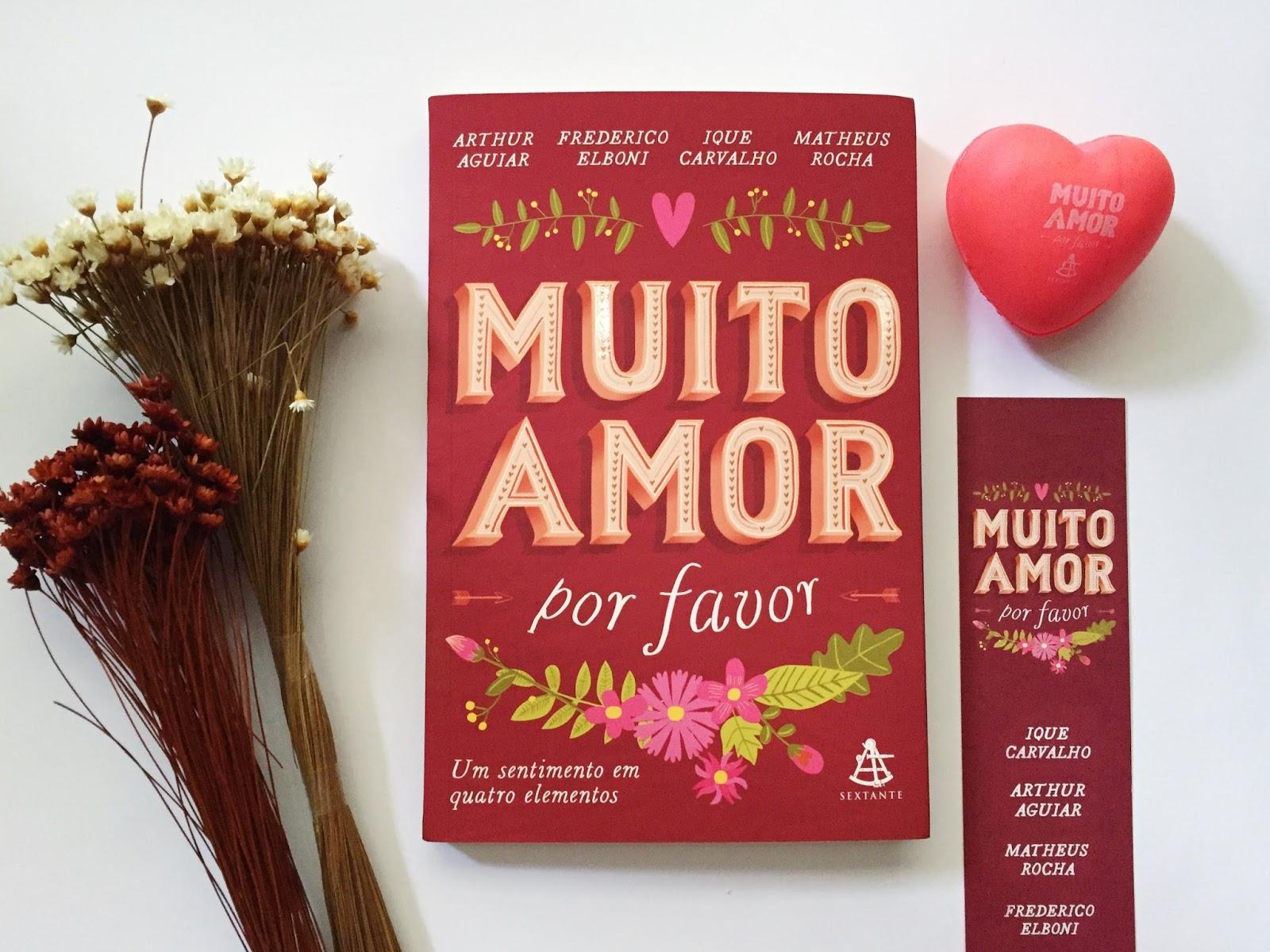 Muito Amor, Por Favor – Memórias de uma Leitora (2)