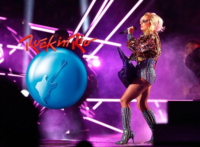 Especial Lady Gaga