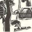 Ilustração de Poty Lazzarotto